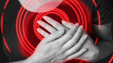 Cum ştii dacă o durere în braţ e atac de cord