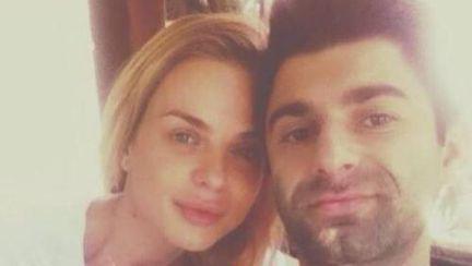 Jojo şi Paul Ipate, cel mai nou cuplu din showbiz