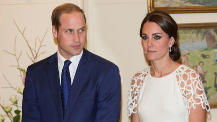 Este oficial! Prinţul William şi Kate Middleton au anunţat data naşterii