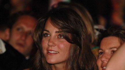 Îţi aminteşti? Kate Middleton, pe vremea când era grăsuță