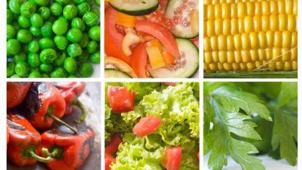 legume colaj