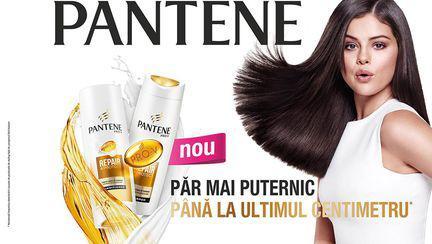 (P) Balsamul care îți înțelege părul: Pantene Smart Pro-V este primul balsam din lume care transformă un #hairgoal în realitate