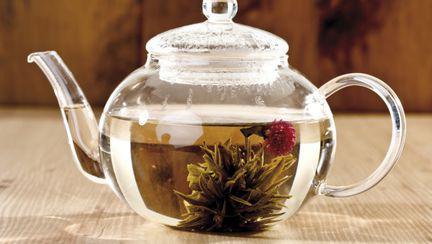 floare de ceai