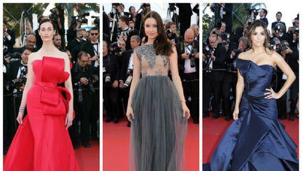 Vedete la Cannes