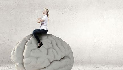 Test: Cât de sănătos este creierul tău?