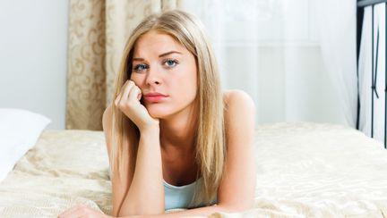 femeie lenesa