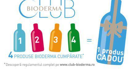 clubul Bioderma
