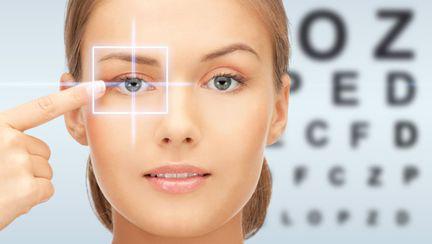 Ce este boala ochiului leneș