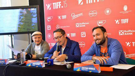 Conferinta presa TIFF 2016