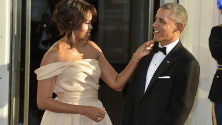 """Ce i-a răspuns Michelle Obama președintelui, când a întrebat-o: """"Ce s-ar fi întâmplat dacă te măritai cu altul?"""""""
