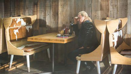 scena din film