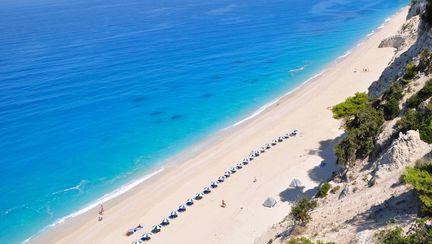 Insula Lefkada