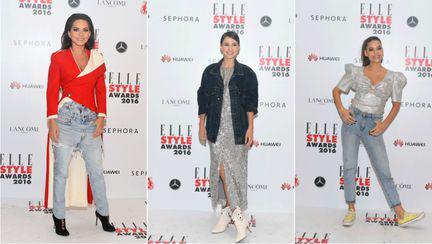 Vedete la ELLE Style Awards 2016