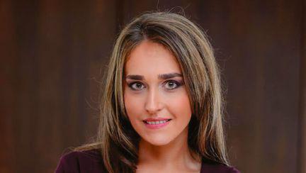 Estera Anghelescu, Recruiting & Employer Branding Director în cadrul Kaufland -