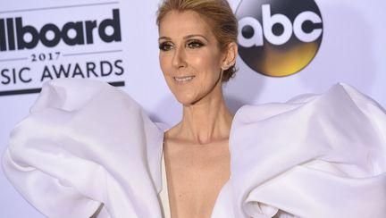 Celine Dion la Billboard Music Awards