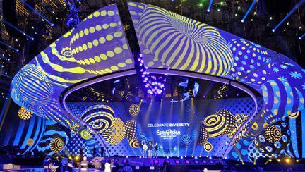 Ei sunt finalistii Eurovision 20107