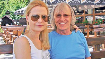 Mihai Constantinescu nu se mai căsătorește. Artistul și iubita lui au anulat nunta