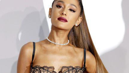 Ariana Grande img