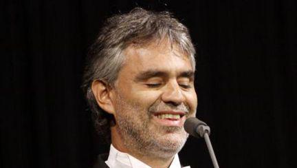 Cât costă biletele la concertul lui Andrea Bocelli din 22 iunie