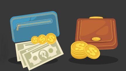Testul portofelelor