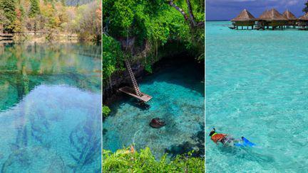 colaj destinatii turistice