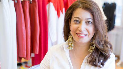 Irina Markovits - guest writer unica.ro