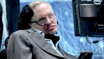 Stephen Hawking - copii