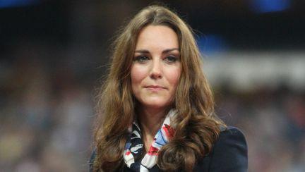 Care a fost porecla lui Kate Middleton în școala generală