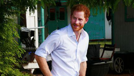 Meghan Markle a fost cerută în căsătorie de prințul Harry