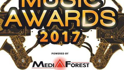 Media Music Awards 2017