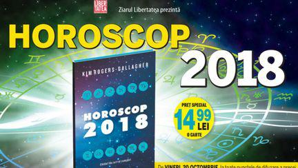 Horoscop 2018 Ghidul tău astral complet