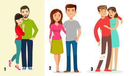 Alege cuplul cel mai fericit şi află ce fel de relaţie ai!
