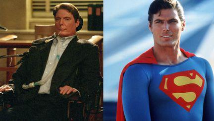 Fiul cel mic al lui Christopher Reeve are 25 de ani și seamănă perfect cu tatăl lui