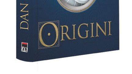 Așteptată timp de patru ani, Origini a ajuns în librăriile din toată ţara. Este un eveniment editorial, pentru că autorul său este unul dintre cei mai citiţi scriitori din lume, iar Origini, publicată deja în Statele Unite şi Europa, se situează în topul celor mai vândute cărţi.