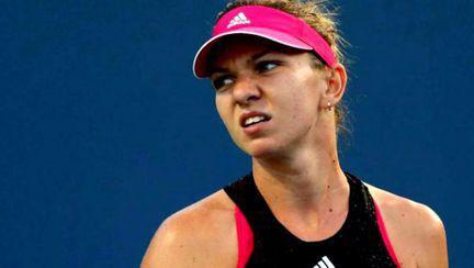 Simona Halep a pierdut finala Australian Open
