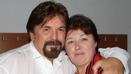"""Soția lui Adrian Daminescu: """"Cel care mi-a fost partener de viață aproape două decenii a părăsit această lume în 18 ianuarie"""""""