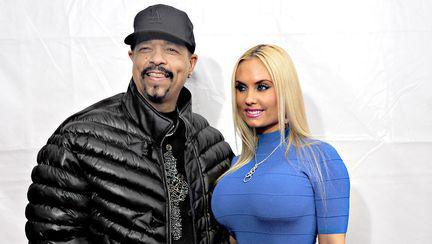 Cum arată Coco Austin la 16 ani dupa nunta cu Ice T