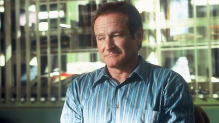 Robin Williams - studiu sinucidere