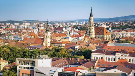 Cluj-Napoca, top orase de vizitat- recomandare revista Vogue