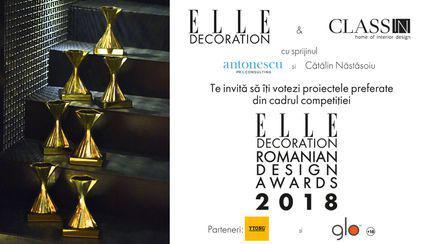romanian design awards