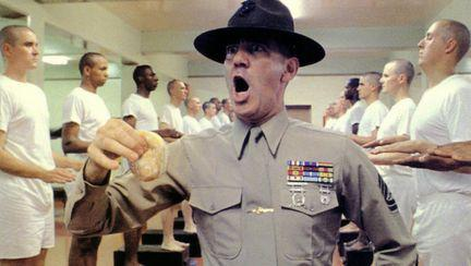 "R. Lee Ermey, actorul din ""Full Metal Jacket"", a murit"