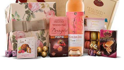 (P) 5 motive pentru care merită să alegi coșurile cu cadouri pentru ocazii speciale