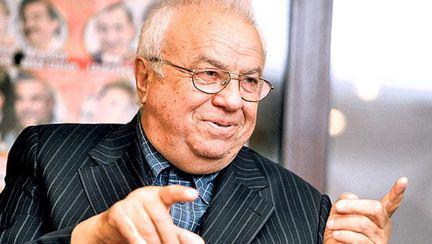Alexandru Arșinel a slăbit 10 kg. Ce s-a întâmplat cu artistul