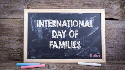 Ziua Internationala a Familiei 1