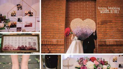 Cele mai cool idei pentru organizarea nunții tale