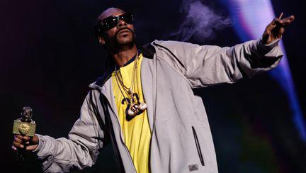 Rapperul Snoop Dogg va concerta la București în luna august - snoop dogg in concert