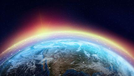 O substanță chimică interzisă a reapărut în atmosferă și distruge stratul de ozon