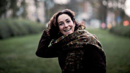 Femke Halsema, prima femeie primar al Amsterdamului