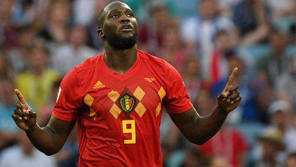 Romelu Lukaku despre copilaria traita in saracie