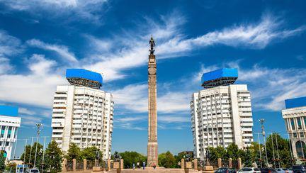 almaty, kazahstan
